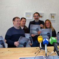 Ronda acogerá el I Concurso Nacional de Cocina para Personas con Discapacidad Visual