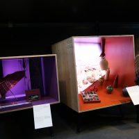 La exposición 'Héroes ocultos. Inventos geniales' recibió cerca de 10.000 visitas