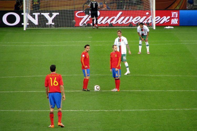 ¿Qué opciones tiene España en la EURO 2020?