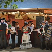 Made in Ronda reunirá en Ronda Romántica productos locales agroalimentarios y artesanales