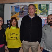 Deportes presenta la VIII Liga Rondeña de Ultrafondo