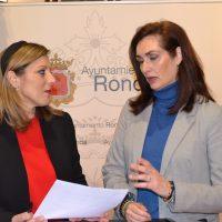 El Ayuntamiento licita el servicio de ayuda a domicilio en Ronda
