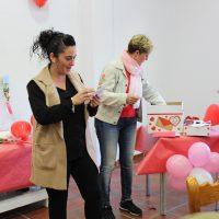 Parauta celebra San Valentín con gran ambiente