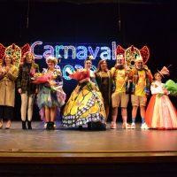 Arrancan los Carnavales de Ronda con el pregón y las tradicionales migas populares