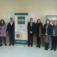 El Ayuntamiento recupera para Ronda la Universidad a Distancia (UNED)