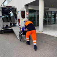 La UCI del Hospital vuelve a tener un paciente Covid ingresado y aumentan los casos activos en la Serranía