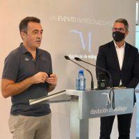 La Diputación de Málaga impulsa una carrera a contrarreloj que mostrará la riqueza del Valle del Genal