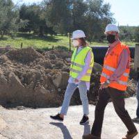 El Ayuntamiento pone en marcha un plan de actuaciones en diez caminos públicos con una inversión cercana a los 400.000 euros