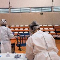 El cribado masivo realizado a cerca de 300 vecinos de Arriate detecta 20 nuevos contagios por Covid