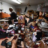 Antonio Ordóñez: más de seis décadas dando forma a la piel