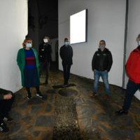 Genalguacil pone en marcha el programa cultural 'Lumen': la luz y su aplicación al arte