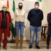 La Federación de Asociaciones de Vecinos pone al frente de su nueva directiva a Ezequiel Navarrete