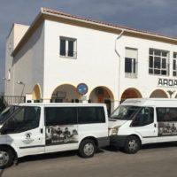 La Asociación Rondeña de Alzheimer (AROAL) cierra temporalmente sus instalaciones por un brote de Covid que afecta a 12 personas