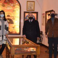 El bono turístico de Ronda incluye a partir de ahora al Museo Lara