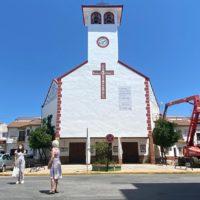 Tras más de cuarenta años repicando, las campanas de San Cristóbal dejan de sonar por las protestas de un vecino