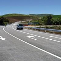Siete empresas presentan ofertas a la Junta para realizar el estudio de la Autovía Málaga-Ronda-Campillos