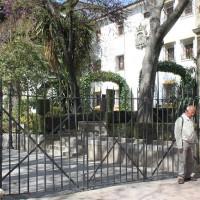 El Ayuntamiento abrirá el sábado la Alameda y el Parque de San Rafael para que puedan pasear los rondeños