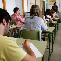 Unos 300 alumnos alumnos de Ronda se enfrentarán a las pruebas de acceso a la universidad