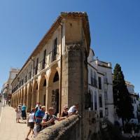 Urbanismo organiza cinco mesas sectoriales para diseñar el nuevo Plan Especial del Casco Histórico de Ronda
