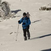 Investigadores de la Universidad de Málaga analizarán los efectos del cambio global en los paisajes de la Sierra de las Nieves