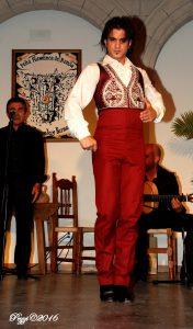 Adrian Domínguez