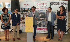 La presentación de los encuentros ha sido este lunes en Málaga.