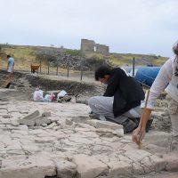Los expolios en Acinipo serán analizados en el programa 'Guardianes del Patrimonio' de la 2 de TVE