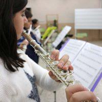 Abren el plazo de matriculación para la Escuela Municipal de Música y Danza