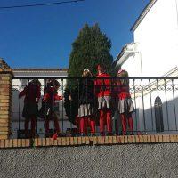 El colegio Fernando de los Ríos aísla a una clase de Infantil tras registrar un positivo por Covid