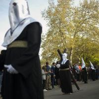 La Hermandad del Santo Entierro elegirá a su nueva Junta de Gobierno.