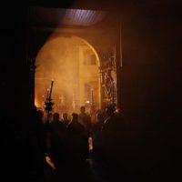 El obispo de Málaga suspende las procesiones de Semana Santa por el avance de la pandemia del Covid-19