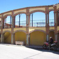 El cupón de la ONCE reparte 350.000 euros entre diez vecinos de Cortes de la Frontera