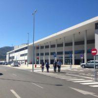 Ingresa en el Hospital de la Serranía una persona mayor de la residencia de Alcalá del Valle con sospecha de infección por Covid-19