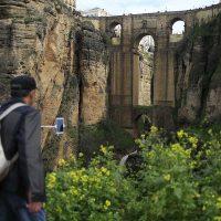 Cuatro alumnos de la Escuela de Arquitectura de Málaga realizarán sus proyectos en el casco histórico y el Arco del Cristo