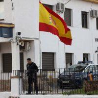La Policía Nacional detiene en Ronda a un fugitivo marroquí cuando acudió a la Comisaría para tramitar unos documentos
