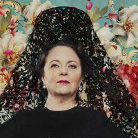Imagen de la portada de la película facilitada por Rtve y con la protagonista de la misma.