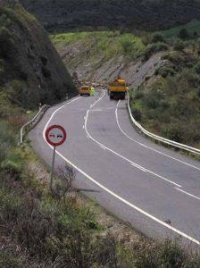El suceso ha tenido lugar en el límite de las provincias de Cádiz y Málaga.