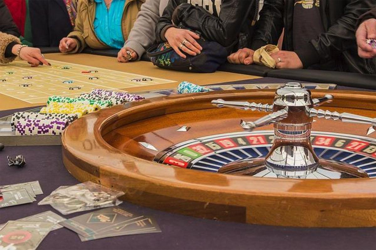 Donkhouse poker