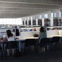 La Biblioteca Comarcal abrirá en horario interrumpido de lunes a viernes y los sábados por la mañana