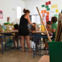Cuarenta niños de familias en situación de exclusión social participarán en la escuela de verano de Ronda
