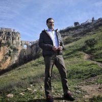 Juanma Moreno realizará este miércoles su primera visita oficial a Ronda desde que el presidente de Andalucía