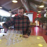 LA Orgánic solicita la licencia de obras para comenzar los trabajos de la almazara ecológica de Philippe Starck