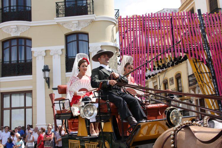 Se suspende por segundo año consecutivo la Feria de Pedro Romero por la delicada situación sanitaria