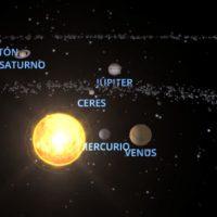 Situación planetaria día 23.