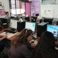 La Concejalía Igualdad ofrece un curso de formación laboral para mujeres de servicio de entrega y recogida a domicilio