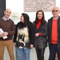 Desarrollan dos programas sociales en la Dehesa y El Fuerte