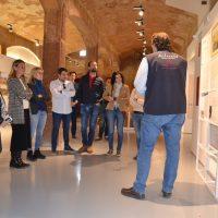 Técnicos de SEGITTUR visitan Ronda en un famtrip por la provincia