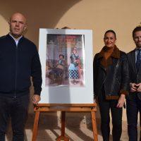 Presentan los talleres de vestimenta y complementos para Ronda Romántica 2020