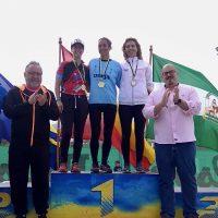 El Club Ascari-Harman Trail Running viaja a Reino Unido, Elche y Alhaurín de la Torre