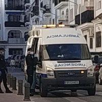 La familia aislada en el Hospital de la Serranía de Ronda no está infectada por el Coronavirus y ya ha sido dada de alta